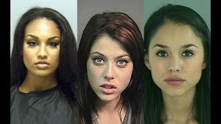 10 of The Hottest Criminals Ever!