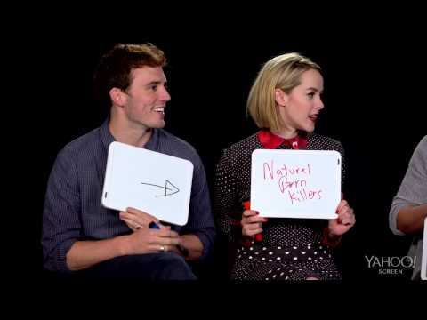 """Co-Star Connections With The Cast Of """"The Hunger Games: Catching Fire"""" (Part 1)"""