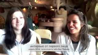 Как обманывают в Тунисе? Мнимая талассотерапия(Живое интервью СМИ TravelFilm.ru с доктором талассоцентра Lella Baya Thalasso (Тунис) о программах центра и особенностях..., 2014-05-16T18:41:27.000Z)