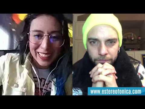 Entrevista a LOS CALIGARIS | Hablan sobre su Concierto y su carrera con Maritza Ariza