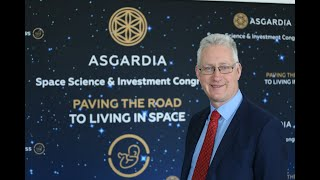 Asgardia's first Space Science & Investment Congress. 16.10.2019 (1)