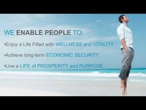 Business Presentation   Guest Speaker  $50M Earner Nathan Ricks - Top Leader