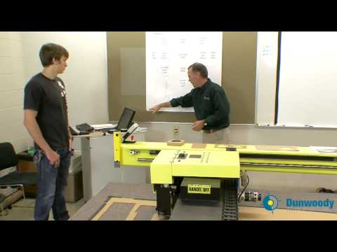 Packaging Part 3- Structural Design - CAD Table Operation (Pete Rivard)