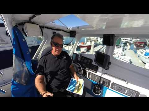 """SFC Book Review """"Starting A Charter Fishing Business"""""""