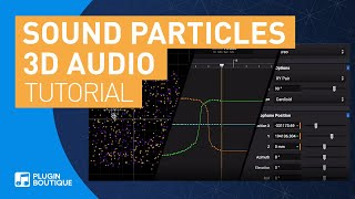 Sound Particles | Creating 3D War Zone Soundscape | Audio for Film Tutorial