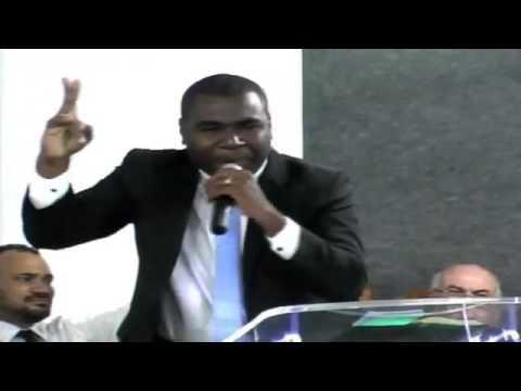 Samuel miranda - Sarados por Cristo
