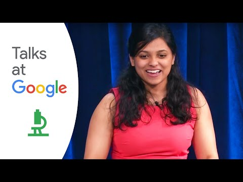 "Shree Bose: ""Google Science Fair Grand Prize Winner"" | Talks at Google"