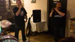 Ciaran murphy-Henry joy mccracken