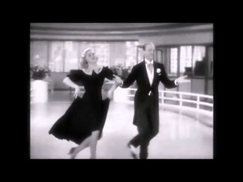 Fred Astaire and Ginger Rogers tribute ✯ They Can't Take That Away From Me