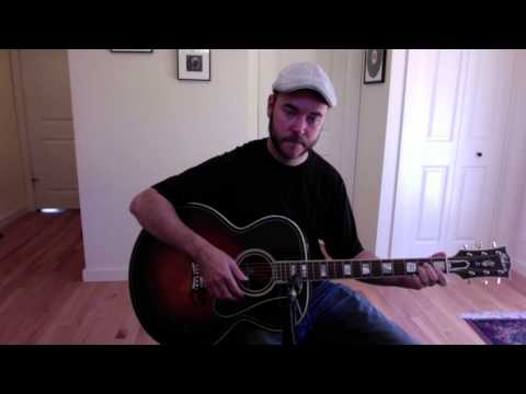 Beginning Fingerstyle Study on Gibson Western Classic Presented by Tall Toad Music