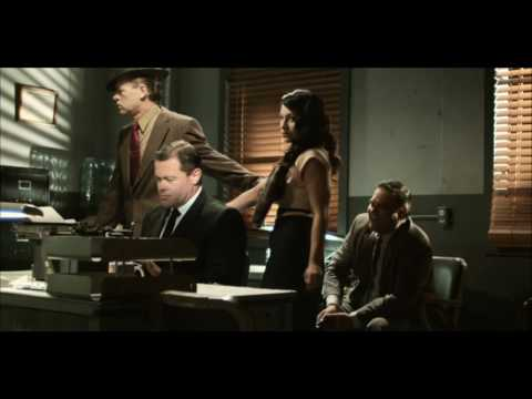 "Quietdrive ""Jessica"" Official Music Video | Director: @RobbyStarbuck"