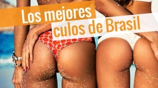 Repeat youtube video Los mejores culos de Brasil 2015 - Miss Bum Bum