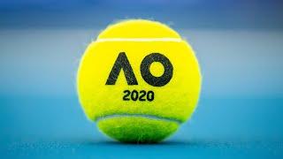 Australian Open International Novak Djokovic vs Roger Federer Live Streaming