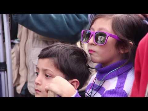 Feria Mundo Verde en Capilla del Monte - ECOFERIA - INICIATIVAS SUSTENTABLES