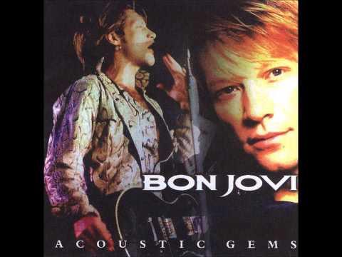Bon Jovi: Acoustic Gems (1992 - 2000) [FULL]