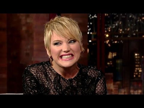 Jennifer Lawrence Pooped Her Pants?! TMI Letterman Interview! from YouTube · Duration:  2 minutes 22 seconds