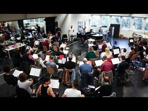 KINKY BOOTS - Das Musical - Beginn der Proben