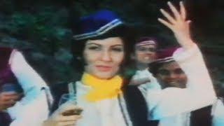Jhoom Barabar Jhoom Sharabi - Aziz Nazan | Five Rifles | Qawwali Song