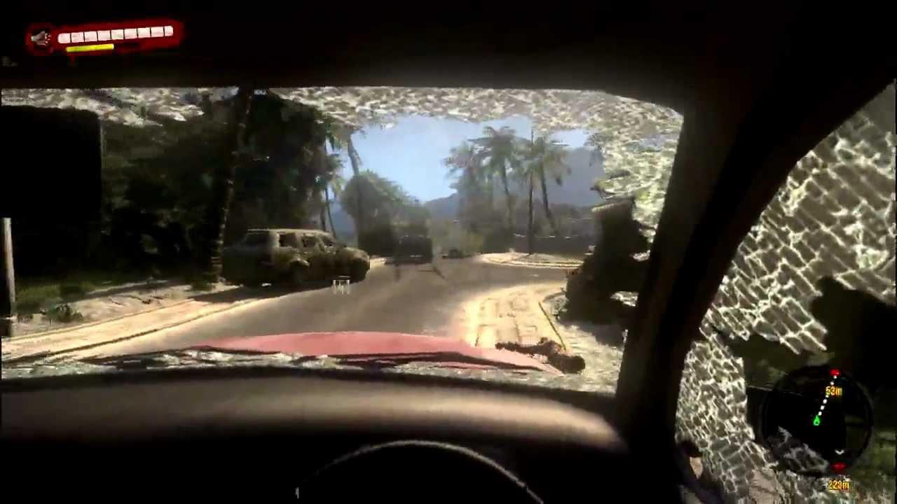 Let´s Play Dead Island #9 Getränke und Unfall - YouTube