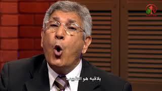 تعالوا تعالوا ياتعابي - ترنيم الأخ نجيب لبيب - Alkarma tv