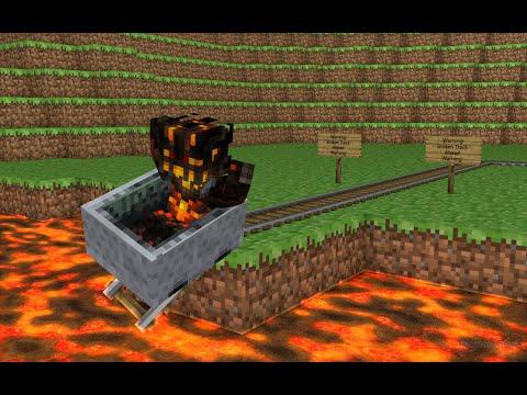 Minecraft Premium: en gravity lo peto fatal en un mapa