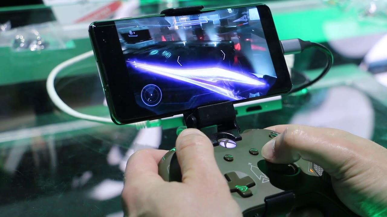 Jeux vidéo : de la guerre des consoles à la guerre du streaming ...