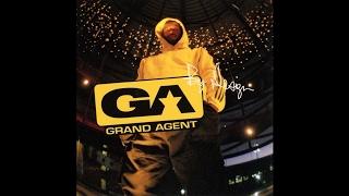 Grand Agent - Rap Niggaz