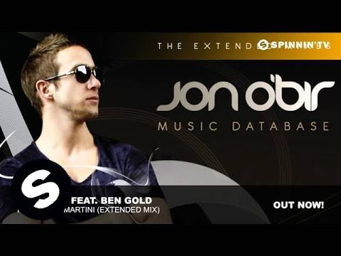 Ben Gold Porn Star Martini Extended Mix