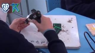 Publication Date: 2018-03-06 | Video Title: 九龍塘學校(中學部)STEM 工作坊花絮
