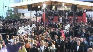 Festival de Cannes : Star Wars et Sharon Stone à la montée des marches