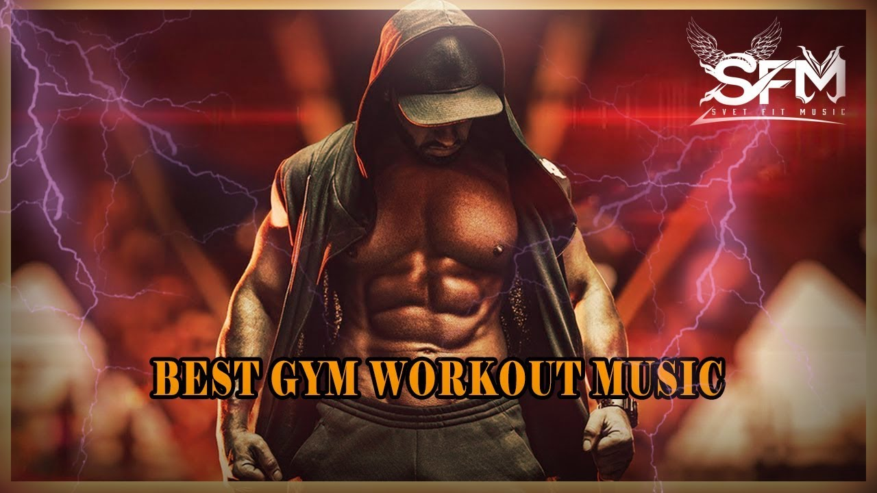 Gym Hip Hop Workout Motivation Music Mix By Svet Fit Music