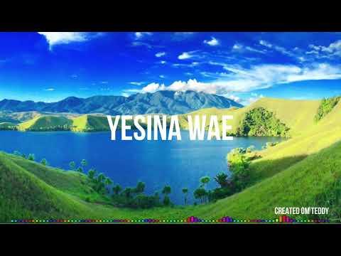 Yesina Wae - Legi 483 X Pace Ghema X The Jocker