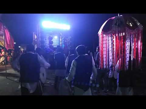 Mahomad ke sahar my part 2 by Chand kurpa DJ dhumal gurp Nagpur by sonu bawane 8999063831 8605956945