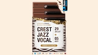 Download Crest Jazz Vocal 2017 - Teaser MP3 song and Music Video