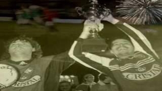 Himno de Club de Deportes Temuco