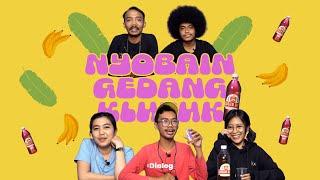 Download lagu Nyobain Alkohol Lokal; Gedang Klutuk | BERDIALOG Eps. 7