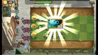 Plants vs. Zombies 2 A Diferent Tutorial | Un Tutorial Diferente