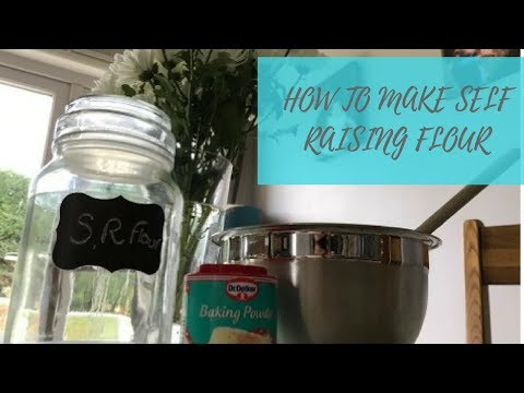 how-to-make-self-raising-flour-out-of-plain-four-and-how-to-make-baking-powder.