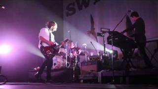 "Switchfoot TV - [SPECIAL EDITION] - The guys cover Beastie Boys ""Sabotage"" live!"