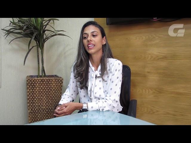 A corretora Patrícia Alves conta um pouco sobre o sonho de trabalhar na Galwan