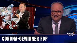 Optimismus mit einem Schuss Größenwahn – Christian Lindner und die FDP