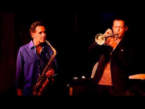 DIG DEEP INNER GROOVE - Eric Marienthals Improvisation (VI)
