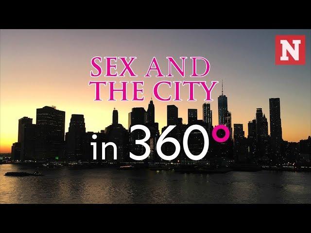 Ny sex areas