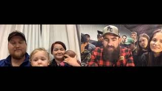 $150,000 Ultimate Family Touring Package Winner Announcement