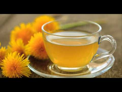 Drinking Dandelion Tea For Weight Loss