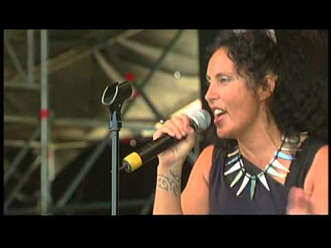 Moana & the Tribe Nga iwi e Chiemsee reggae