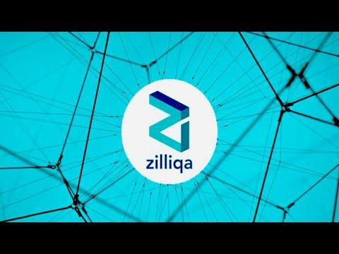 Zilliqa (ZIL) - Prekyba Kripto Valiutomis:  Bitcoin, Ethereum, Litecoin, Ripple XRP