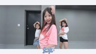 [순천댄스학원 TDSTUDIO] AOA - Bingle Bangle (빙글뱅글) / KPOP CLASS