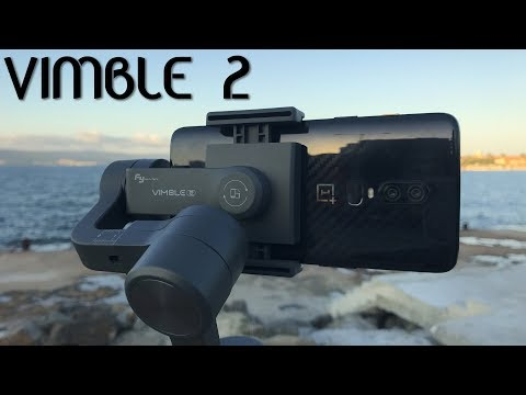 FeiyuTech Vimble 2 Gimbal Stabilizer Review - YouTube