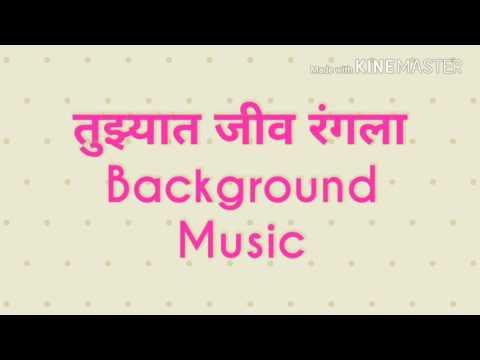 WN - tuzyat jiv rangala main bgms (instrumental)